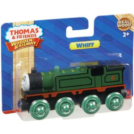 Thomas & Friends, Wooden Whiff